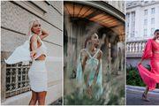 Novu kolekciju haljina s potpisom domaćeg brenda Krie Design obožavat će ljubiteljice elegancije i udobnosti