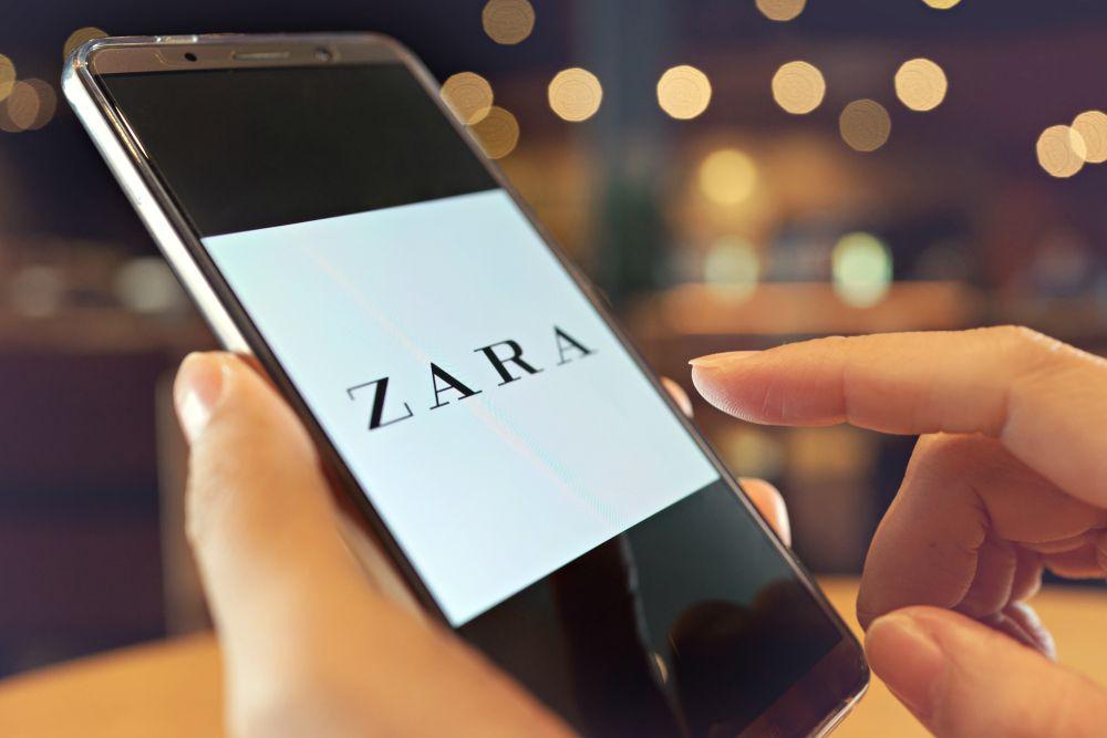"""Zara razljutila kupce: """"Točno u 21 h sam ušla u aplikaciju i gotovo sve iz košarice je bilo nedostupno"""""""
