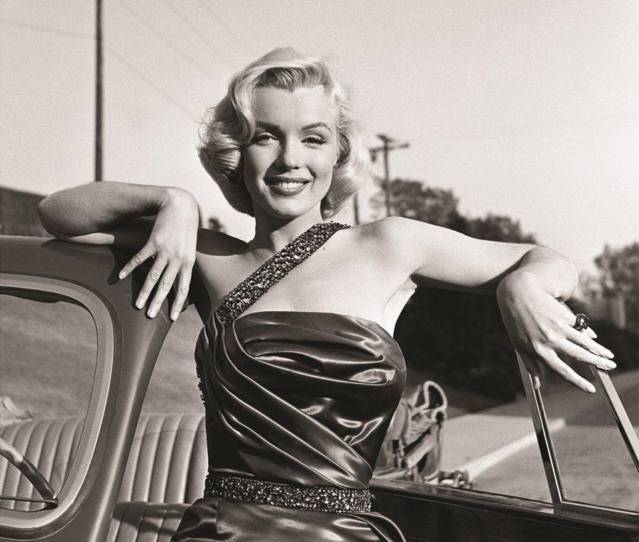 Priča o ljepoti - Marilyn Monroe