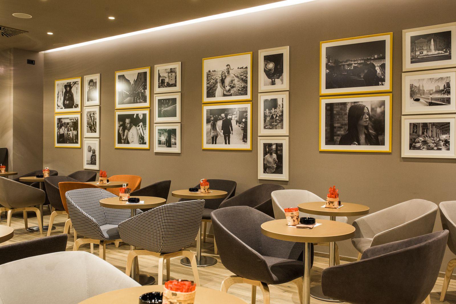 Šarmantni Linea Caffe bar od sada na još jednoj lokaciji