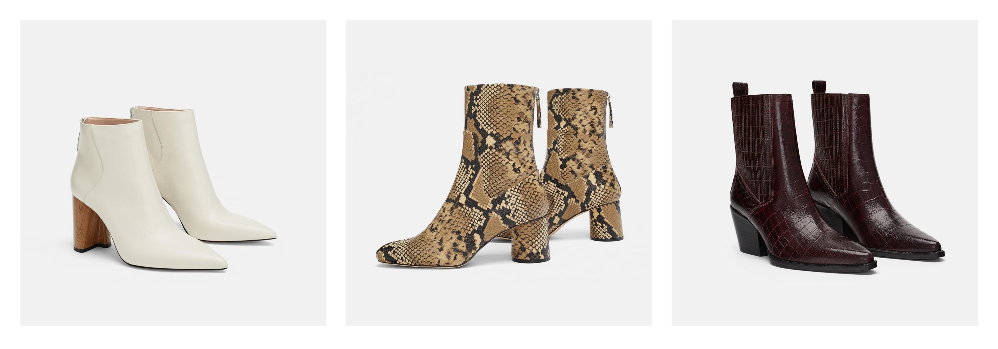 Zavirili smo u Zarinu ponudu i pronašli čizme baš za svaki stil!