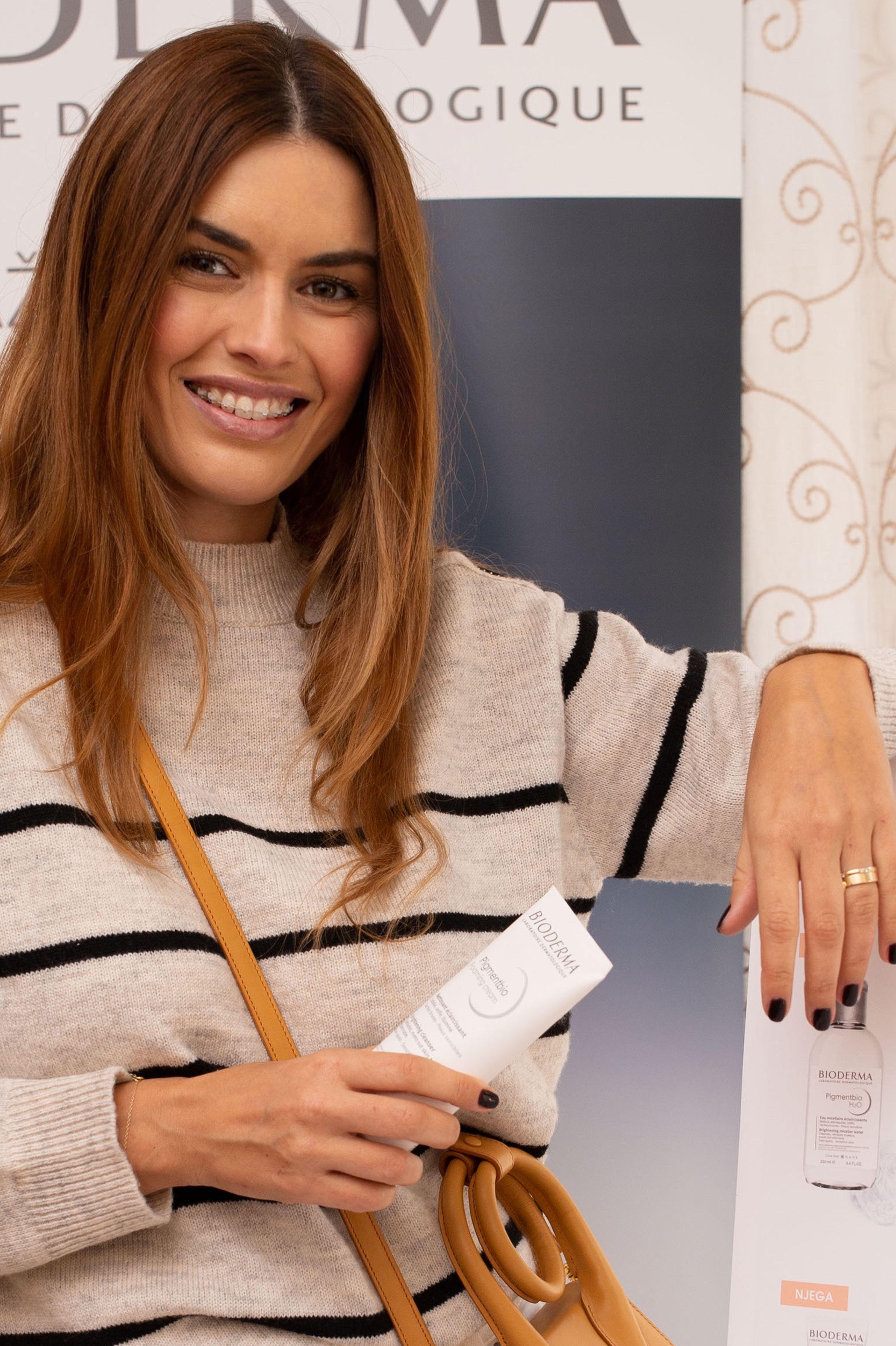 Neobična torbica na listi želja mnogih: Anita Dujić zna što je među poželjnijim modelima već sezonama