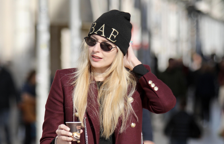 Cool ljepotica iz Splita nosi čizme s najzanimljivijim detaljem kojeg smo do sada vidjeli i izgleda baš jako chic!