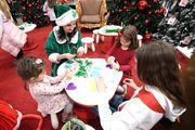 Vilenjaci su prije Borića ukrasili božićnu jelku