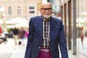 Optičar vjeran svom stilu: Uvijek se sređujem i torbe usklađujem s odjećom