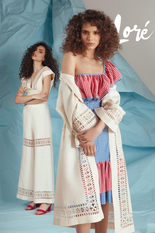 Nova kolekcija La Habana dizajnerice Lorete Gudelj i brenda Loré je - odlična!
