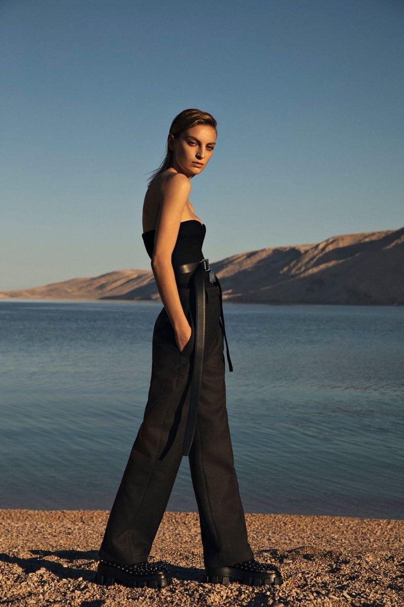 U Hrvatskoj je snimljen editorijal za Vogue s domaćom ekipom!