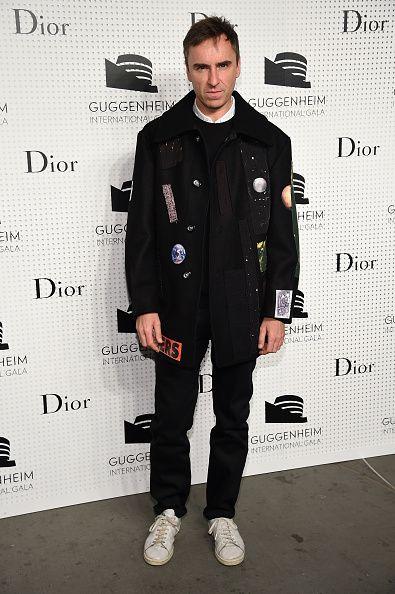 Raf Simons napušta Dior