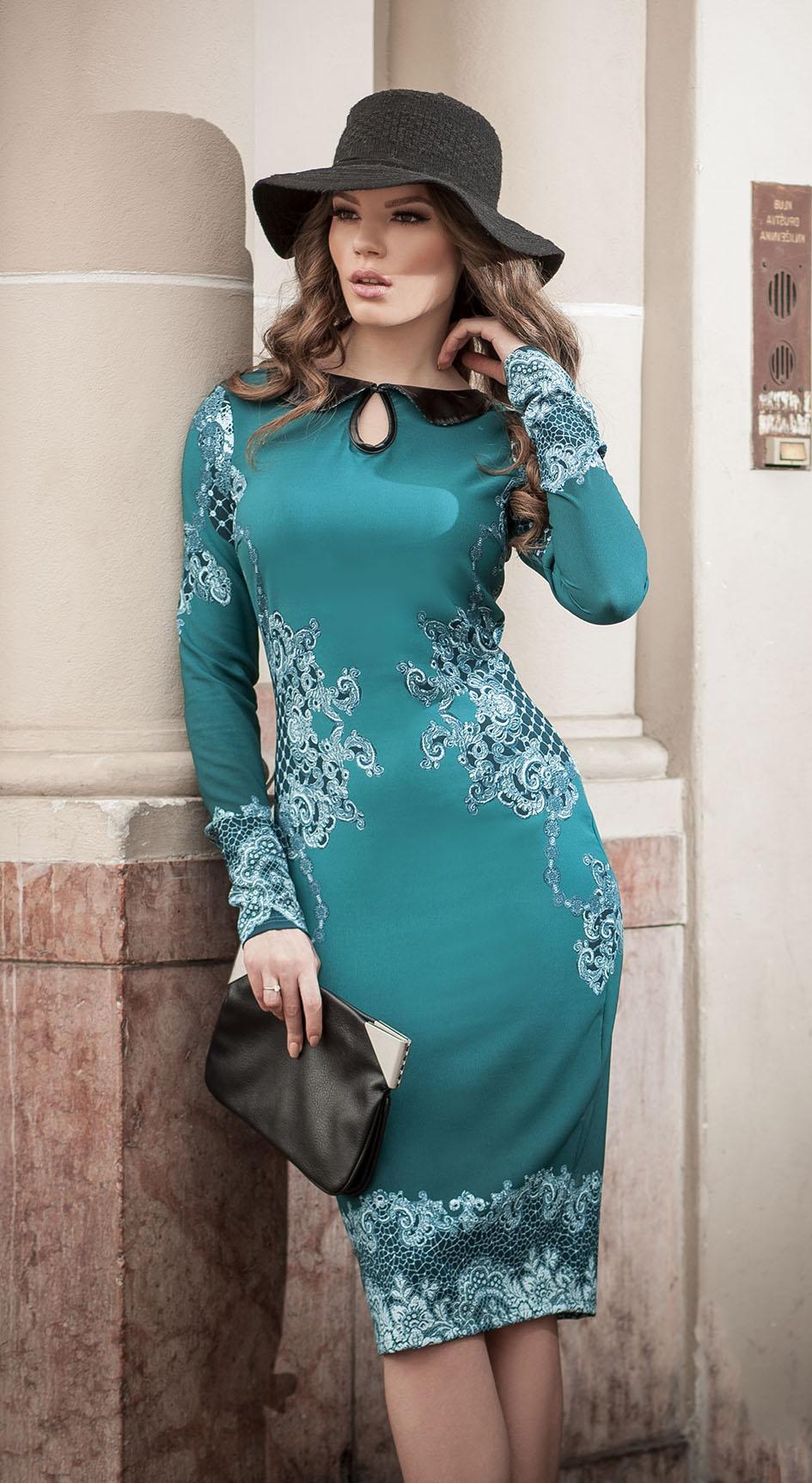 Jesen i zima u stilu Diademe za sve urbane žene!