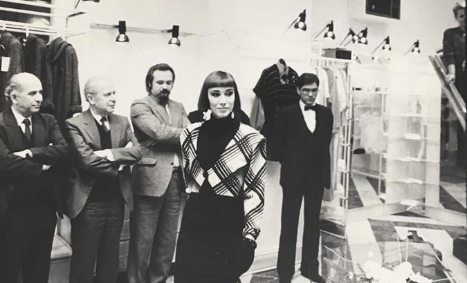 Nostalgičan osvrt bivše manekenke na modnu reviju iz 80-ih: 'Svako malo izvadim neku fotografiju i prisjetim se tog doba'