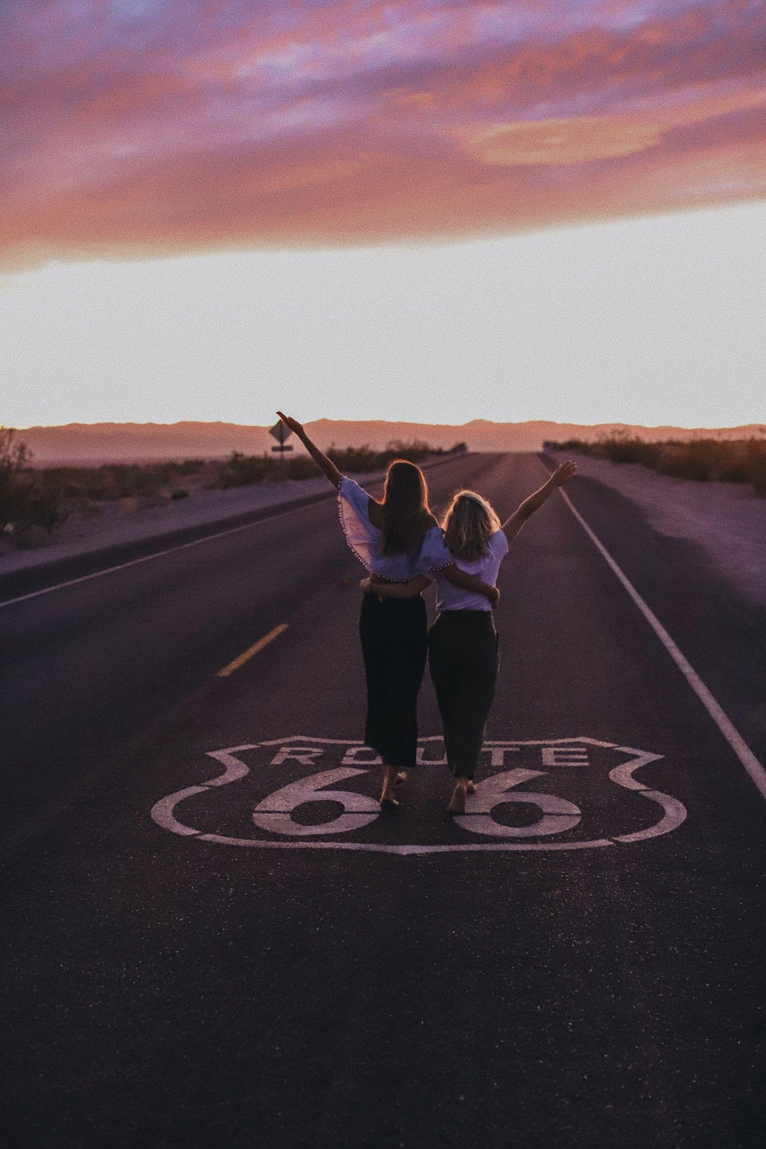 Ana je napravila genijalan roadtrip po Americi, a u njemu smo uživali i mi kroz njezine prekrasne fotografije