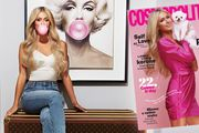 Slavljenički Cosmopolitan je na kioscima, s make up darovima za sve čitatelje