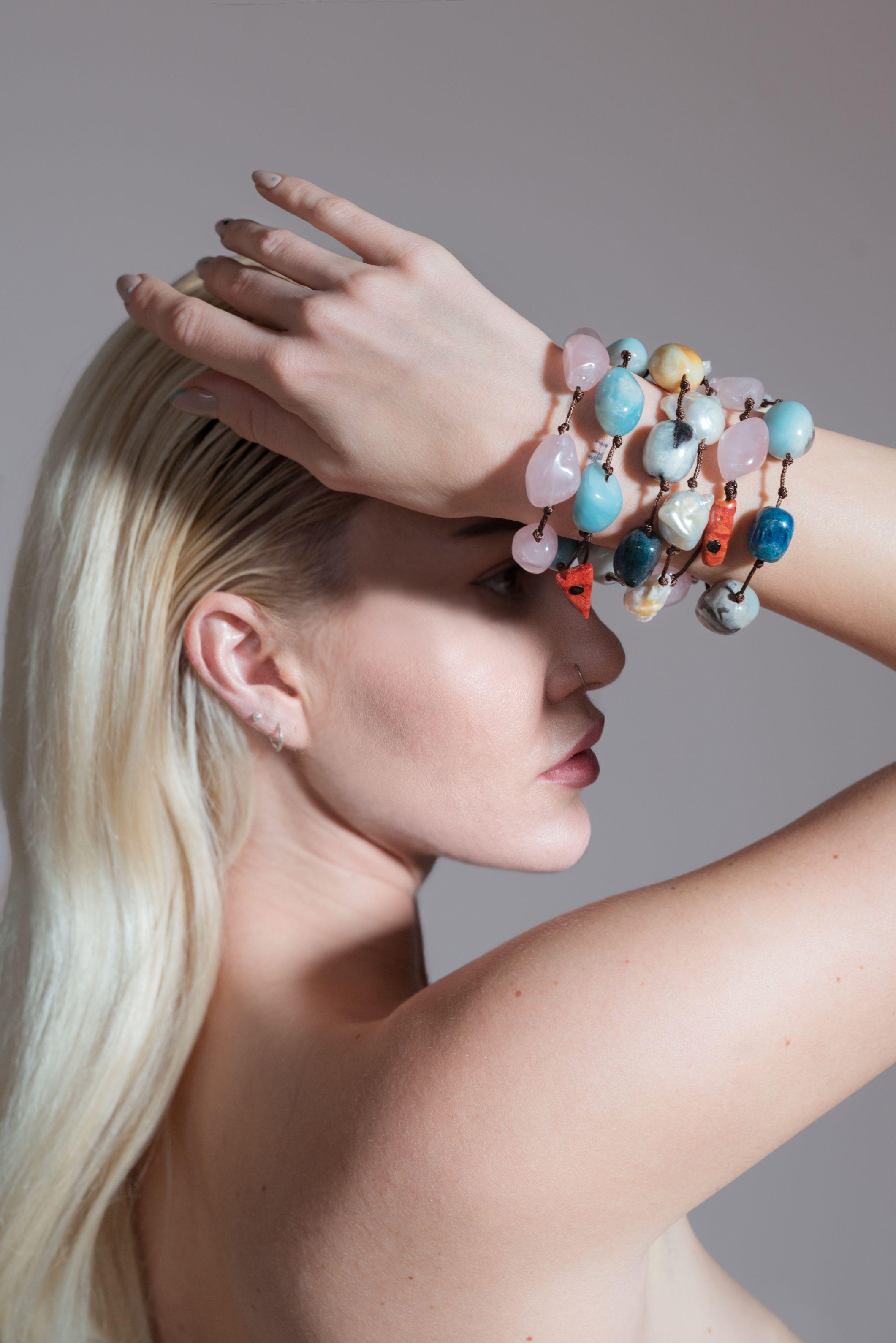 Nova kolekcija Amaranthine nakita - nakit sa stavom nose žene sa stavom!