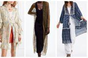 Sve što vam treba za stylish ljeto je - jedan dobar kimono!