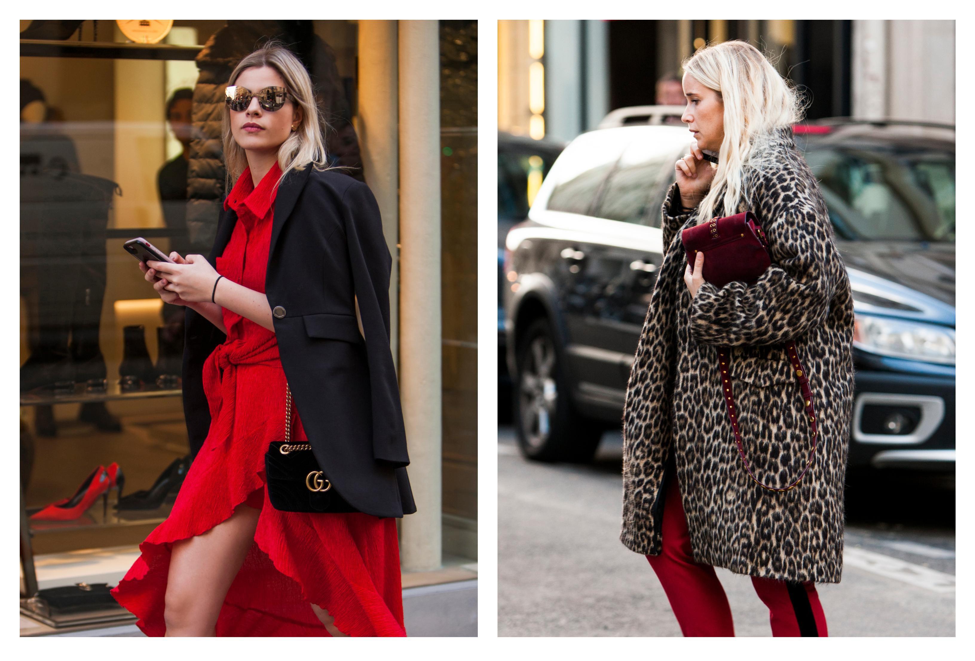 Cure su odlučile: Natikače će nas pratiti i u jesenskom razdoblju, a stylish dame znaju kako ih nositi