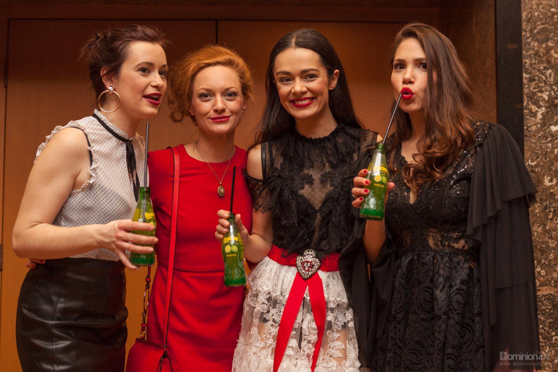 Četiri izvanredne žene pronašle osvježenje u Limoni