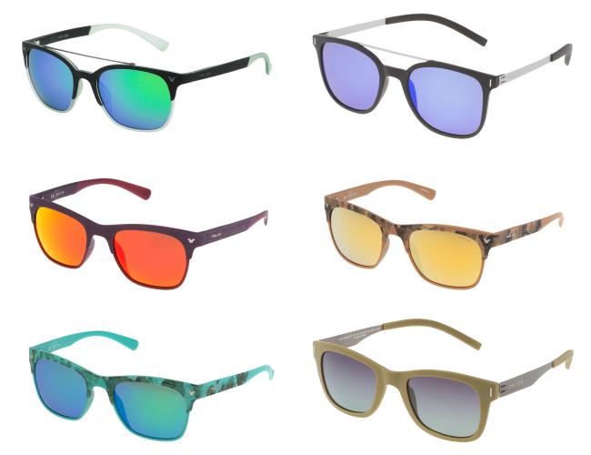 Sunčane naočale za bezbrižno ljeto