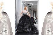 Ekskluzivne modne ilustracije u City Center one (7.dio)