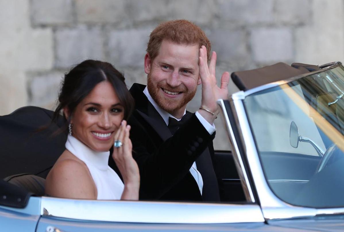 Kraljevska beba: Meghan Markle i prince Harry čekaju svoje prvo dijete!