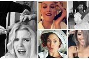 Kako su se modeli pripremali za MET Gala Ball?