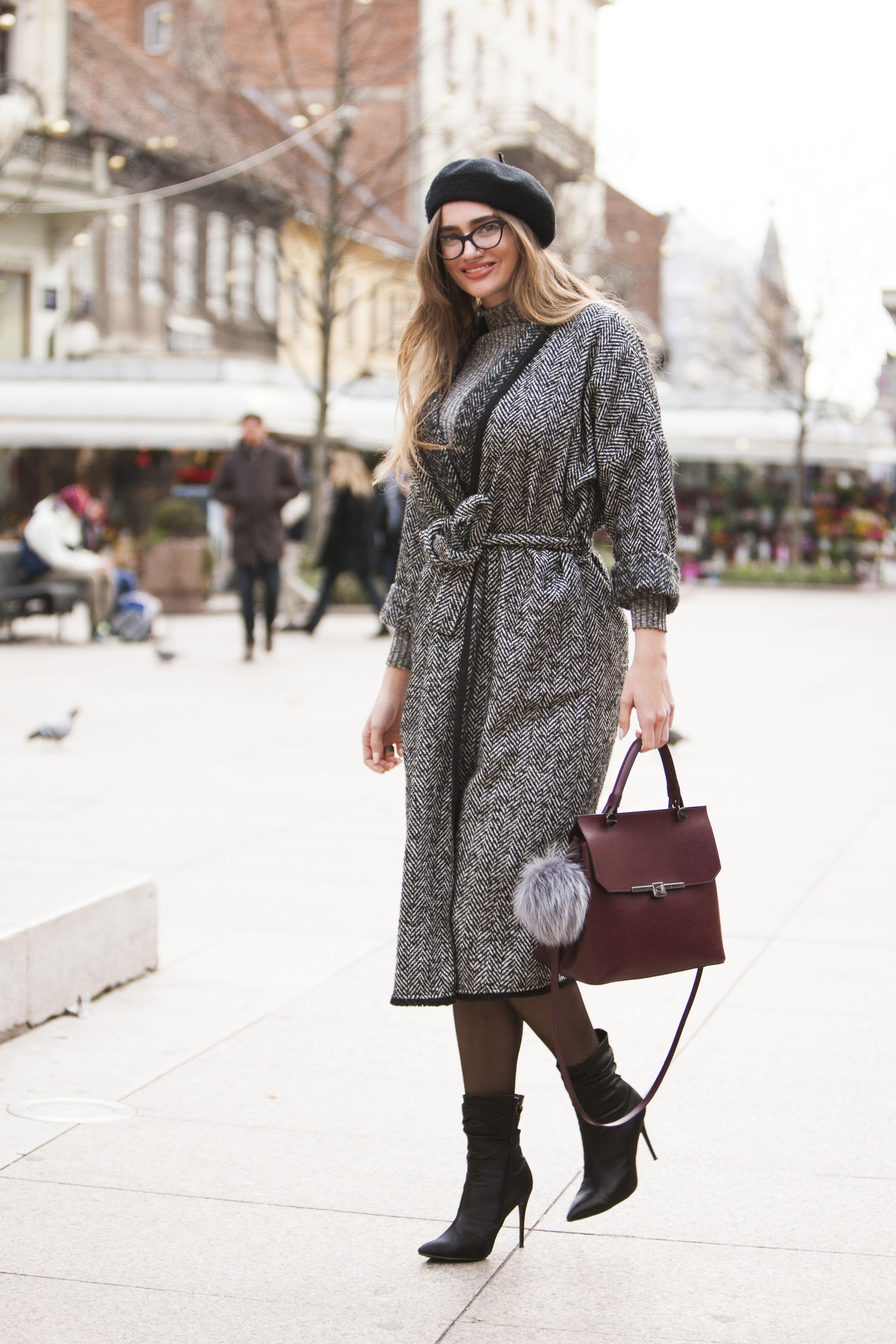 Kakva ljepotica! Evo kako izgleda francuski chic na ulicama Zagreba