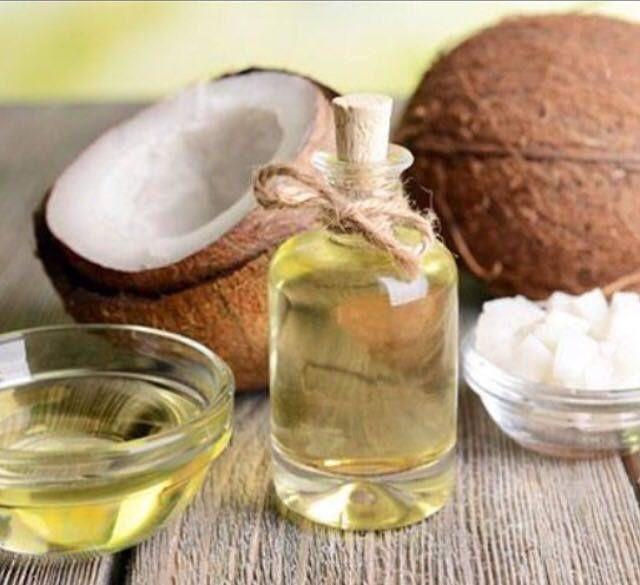 Za što sve koristimo kokosovo ulje
