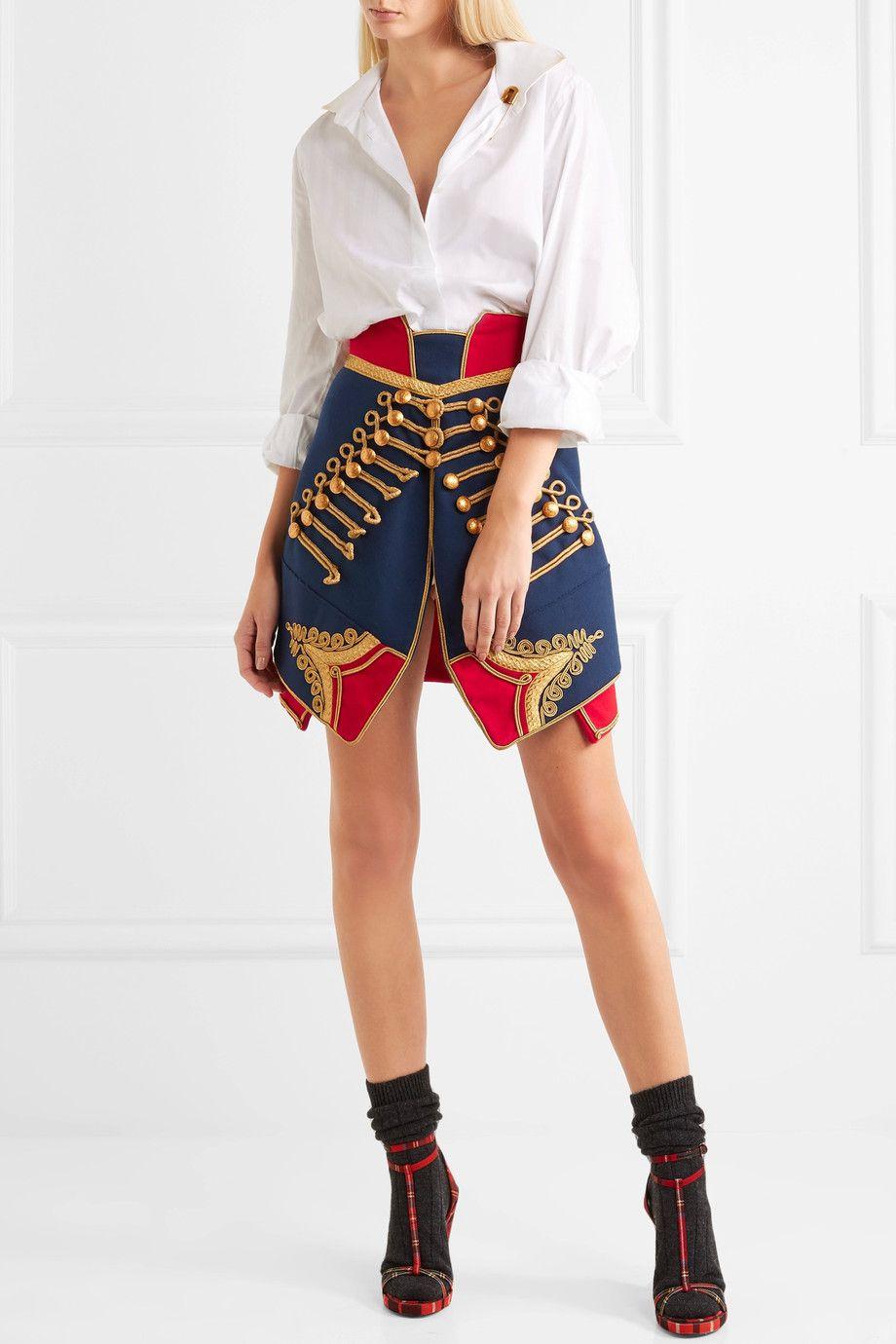 Izgleda da ćemo jesen provesti u suknjama: Evo najljepših modela