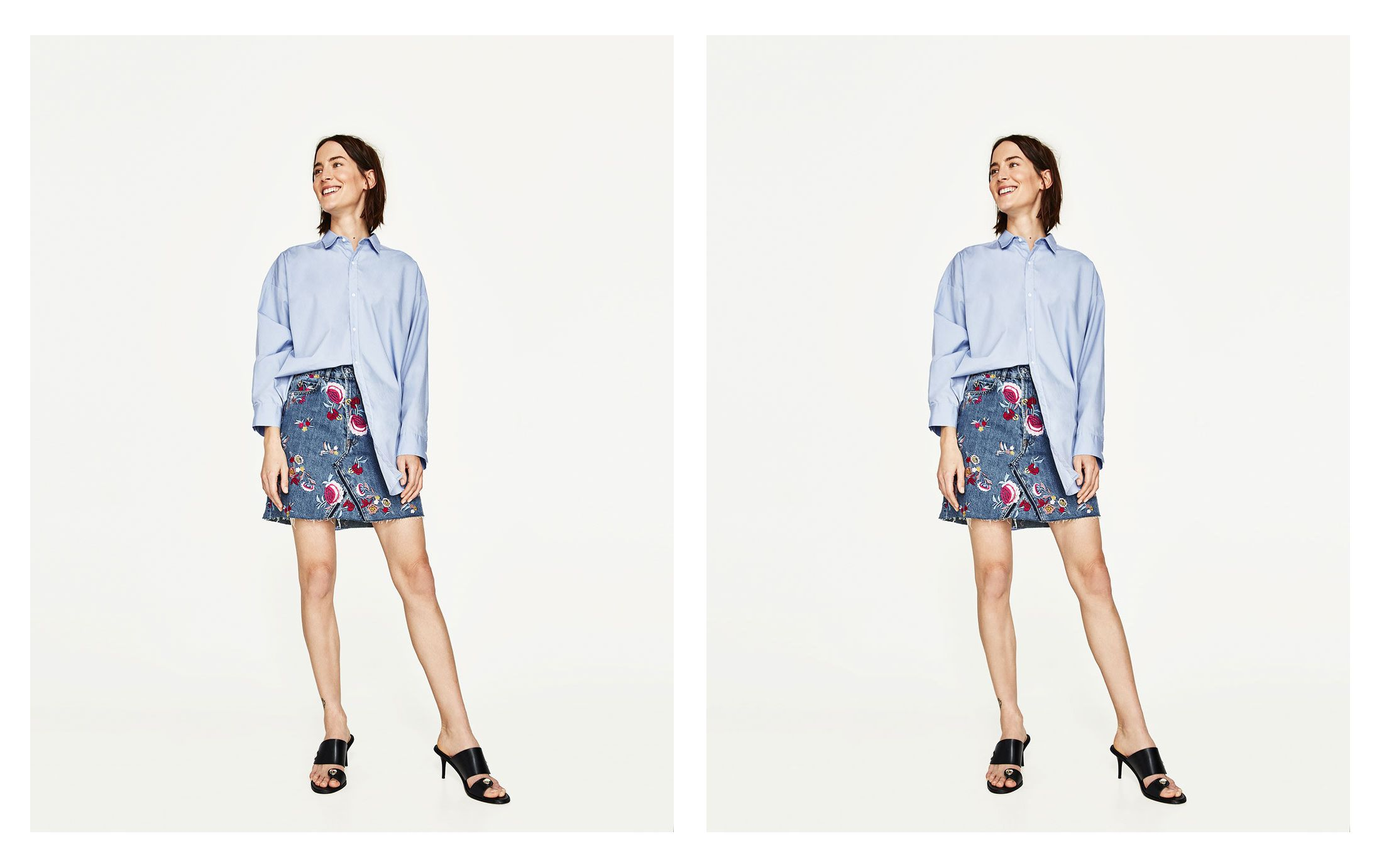Najljepše suknje iz proljetnih kolekcija