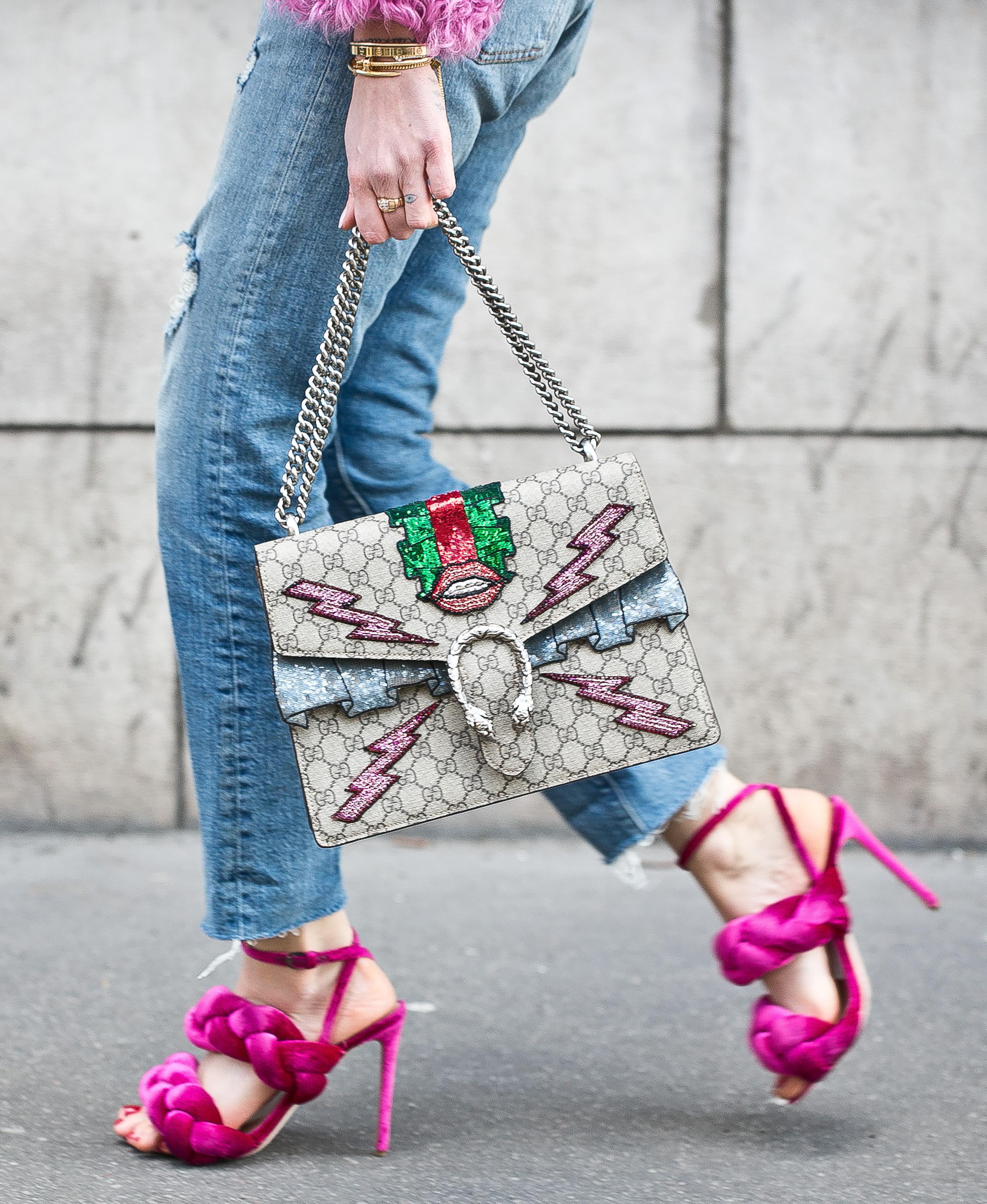 Sandale za koje će svi misliti da su dizajnerske, a prava je tajna: high street!