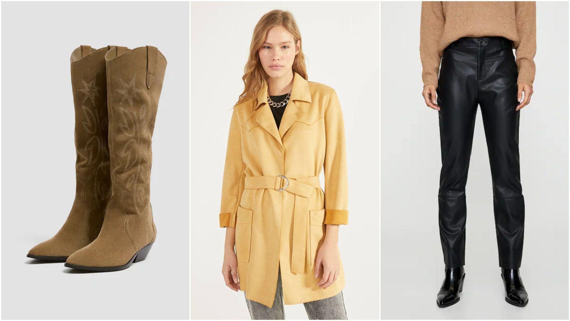 Na sniženju se i dalje mogu kupiti super komadi: Kožne čizme za 69,90 kn, puloveri za 59,90 kn, traperice za 49,90 kn...