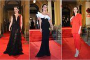 Crveni tepih: Neke od najljepše odjevenih uzvanica Večernjakove ruže