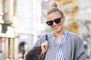 Njezin stil obožavamo: 'Mislila sam da neću nositi leopard uzorak, ali sam pokleklnula pred trendom!'