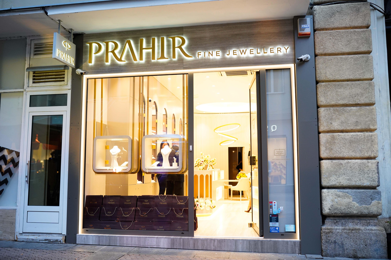 Vaša doza luksuza - Prahir Fine Jewellery!