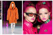 Hrvatske manekenke na modnim pistama u Milanu i Parizu