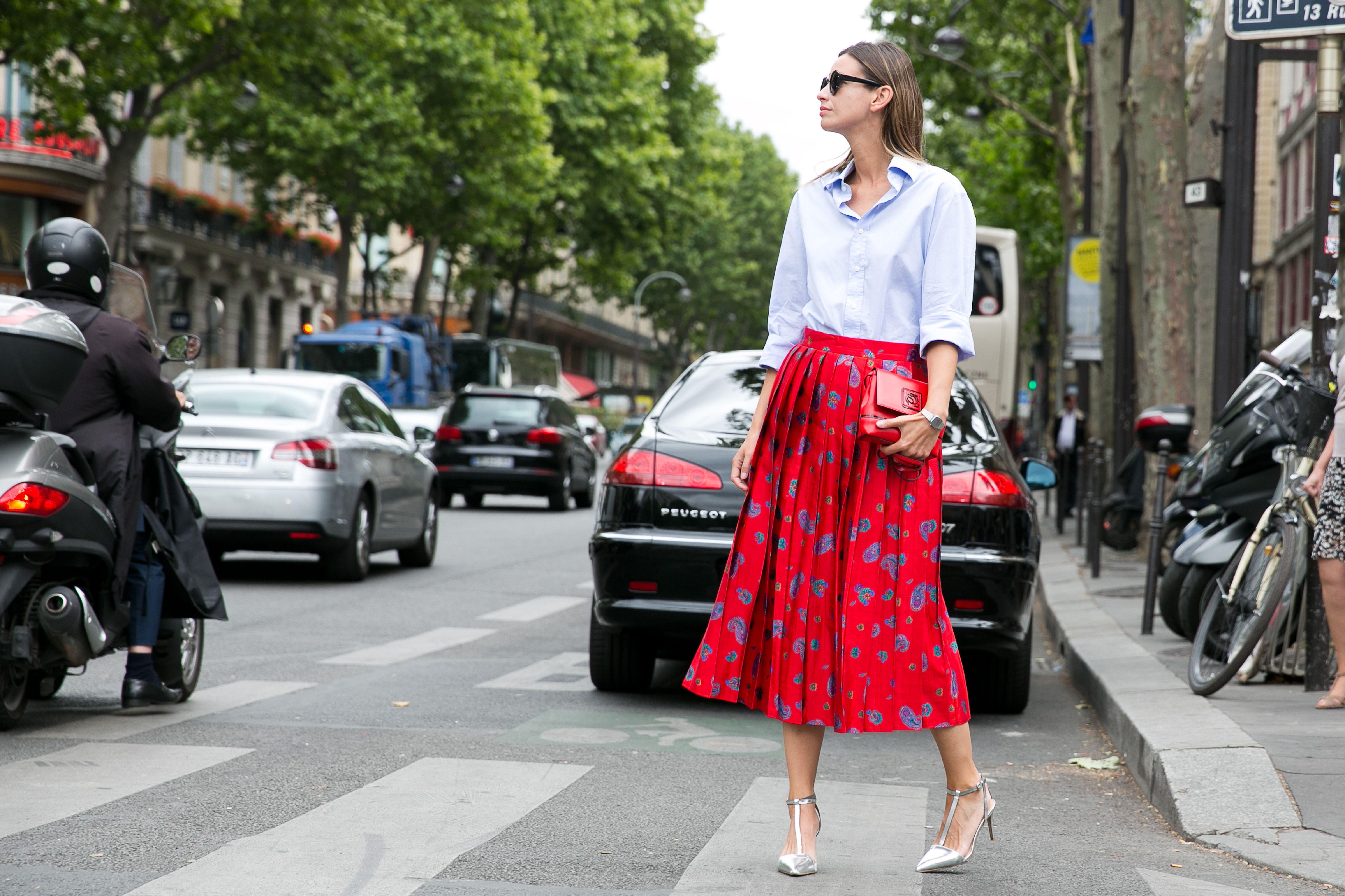 Ovo su modna pravila najbolje odjevenih žena na svijetu - Parižanki!