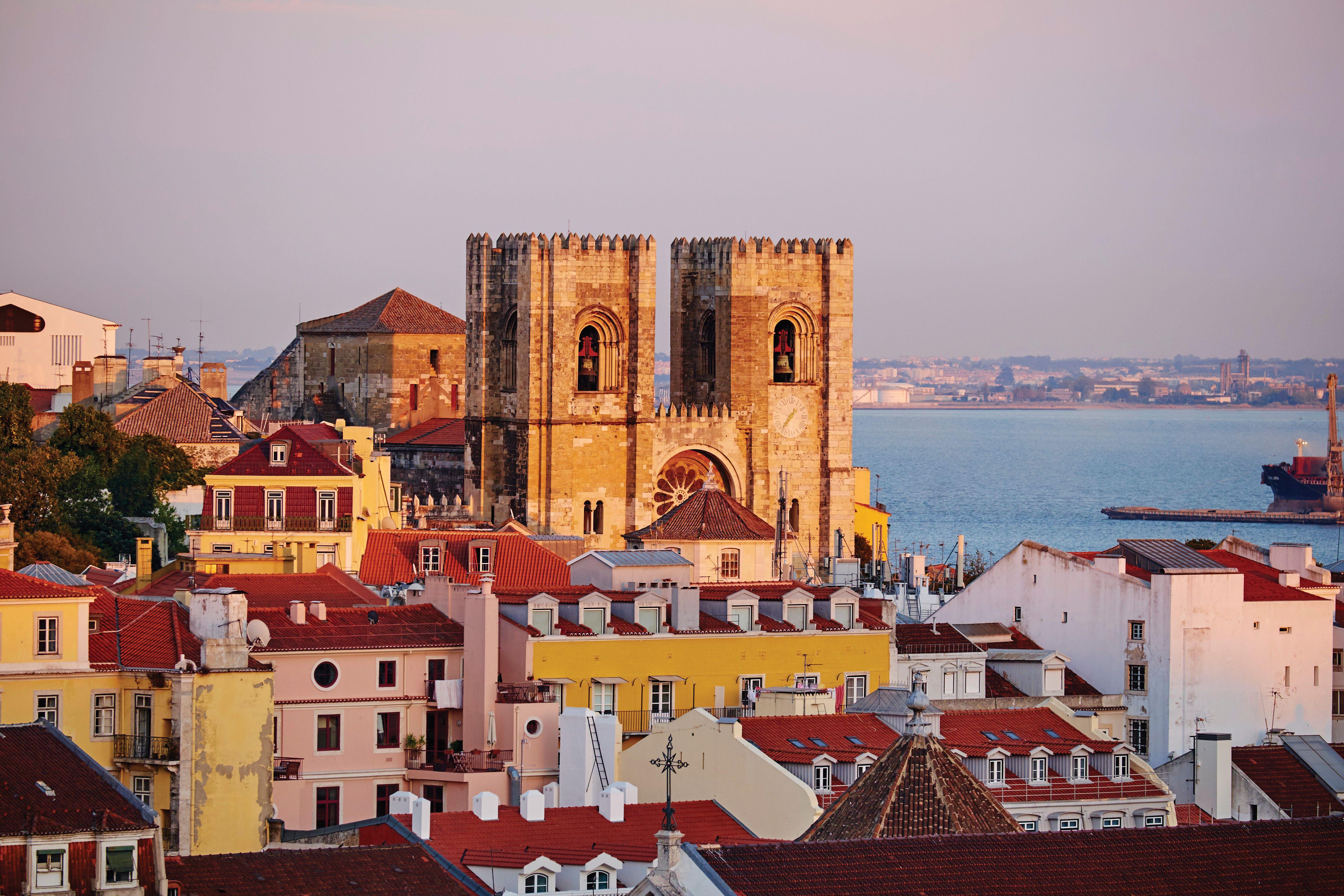 Sjetni Lisabon