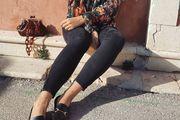 Cure na Instagramu obožavaju mokasine, inspirirajte se njihovim kombinacijama!