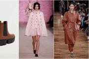 Koji su najveći jesenski trendovi? Izdvojili smo hit boje i uzorke, a jedno je sigurno - modna jesen bit će baš stajliš!