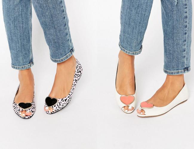 Ljubav su... Cipele!