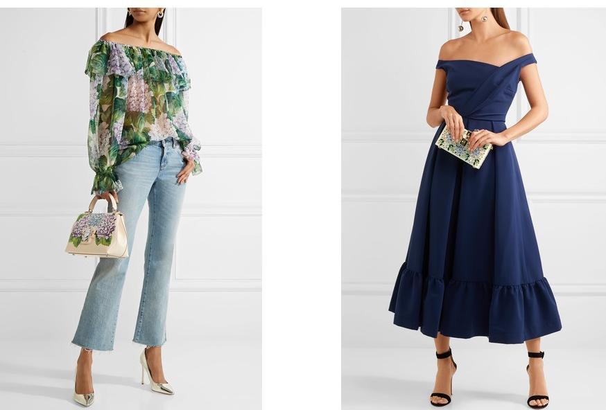 Dvije Dolce & Gabbana torbe o kojima maštamo ovog proljeća