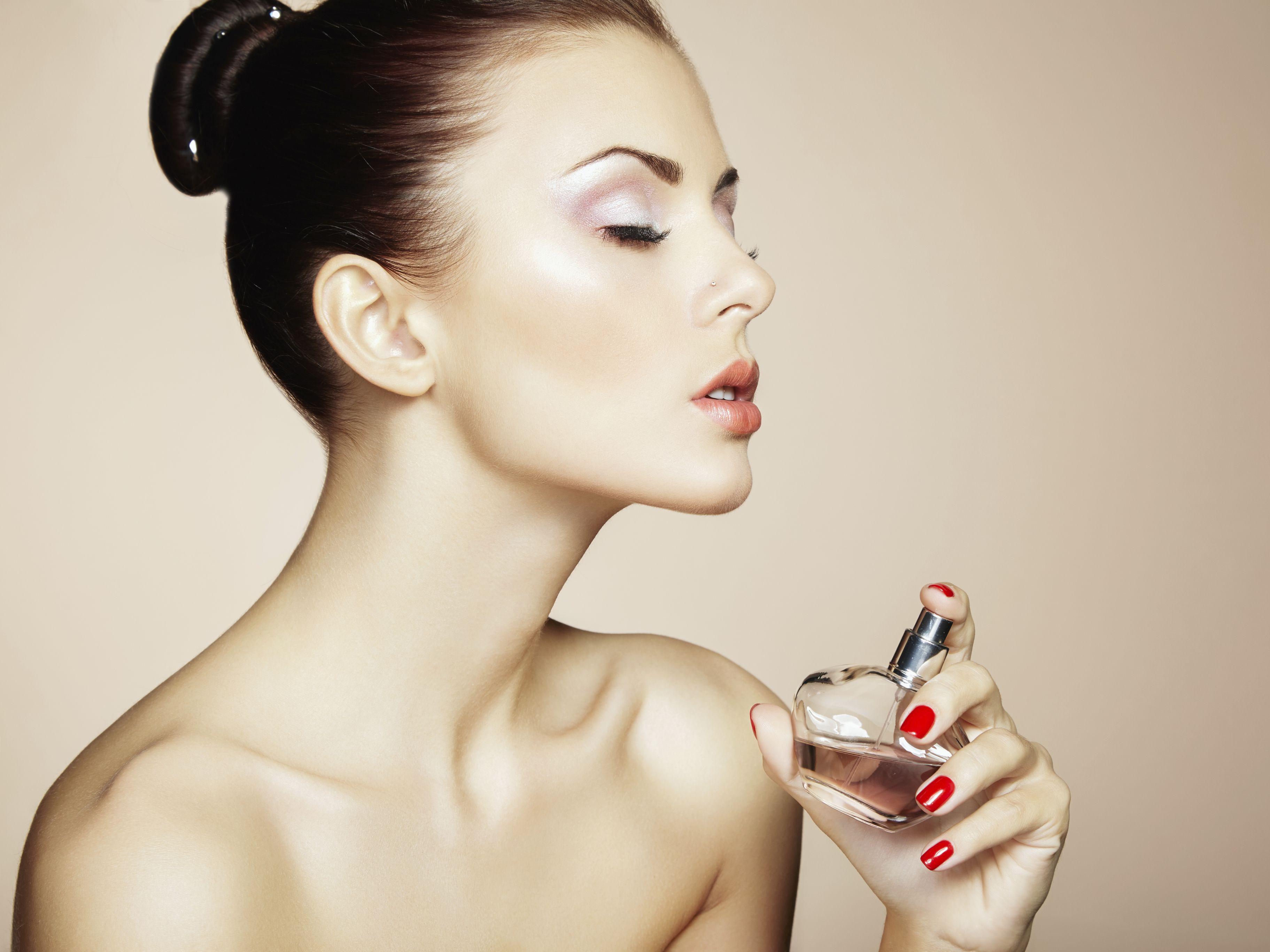 Celebrity parfemi
