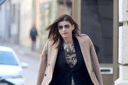 Josipa Rimac: Isfurala dizajnersku torbu popularnog brenda i hit uzorak koji fashionistice vole