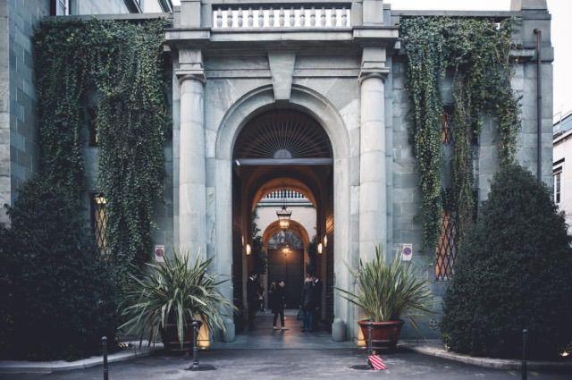 Luksuzna milanska oaza Ralph Laurena