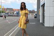 Je li Nikolina Lacković u ovim skupocjenim sandalama pogodila ili promašila?