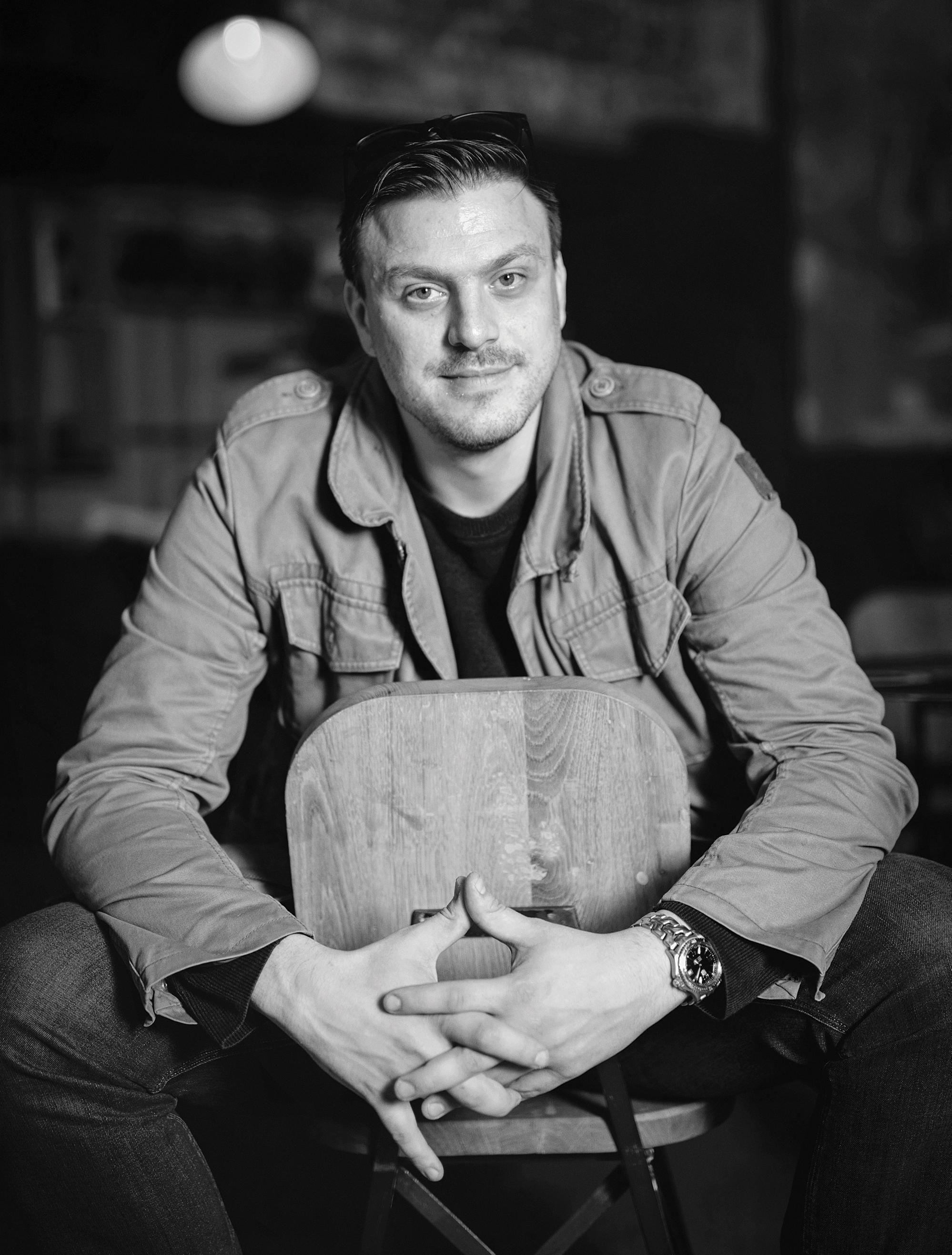 Intervju s Matom Jankovićem