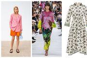 Najljepši odjevni komadi iz dizajnerskih i high street kolekcija koji prizivaju proljeće