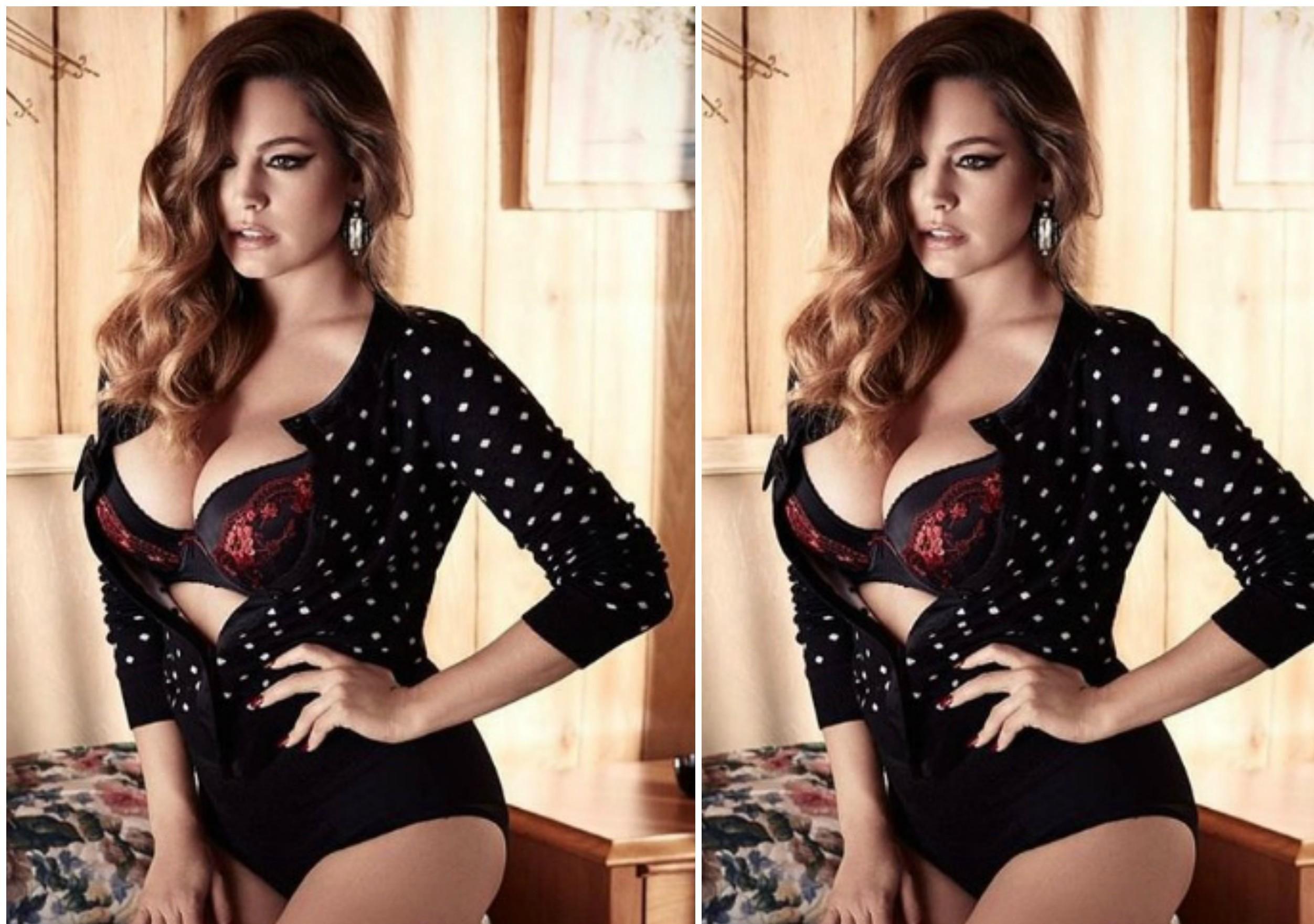 Slažete li se sa znanstvenicima? Tvrde da ovako izgleda savršeno žensko tijelo!