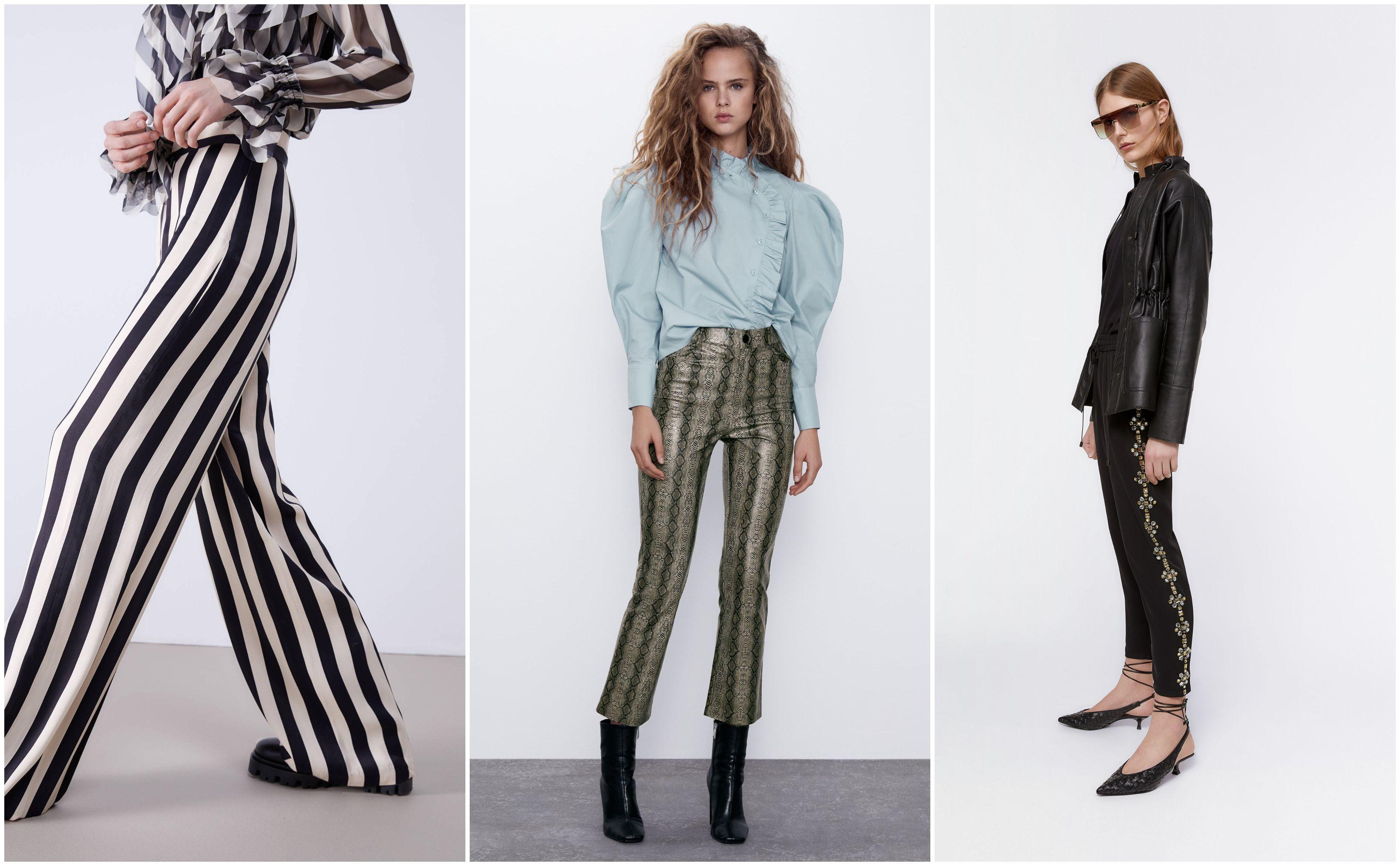 S ovim hlačama nema šale: Odlični modeli bit će zvijezde svake kombinacije