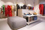 Aleksandra Dojčinović predstavila novu kolekciju, ali i novu lokaciju raskošnog butika