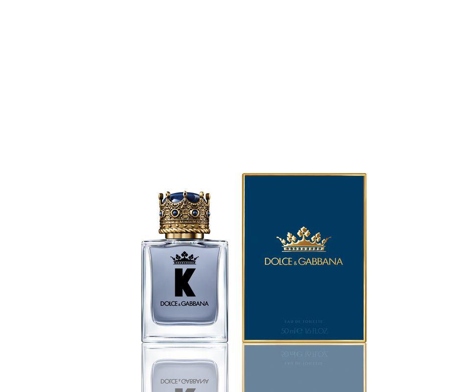 Dolce&Gabbana Beauty predstavlja K by Dolce&Gabbana koji je oličenje nove ere muškosti